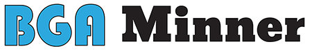 BGA Minner Logo
